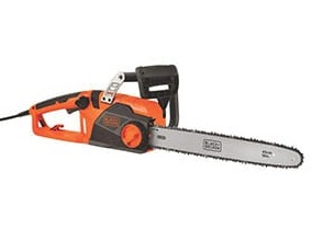 BLACK+DECKER CS1518 Kettingzaag met snoer